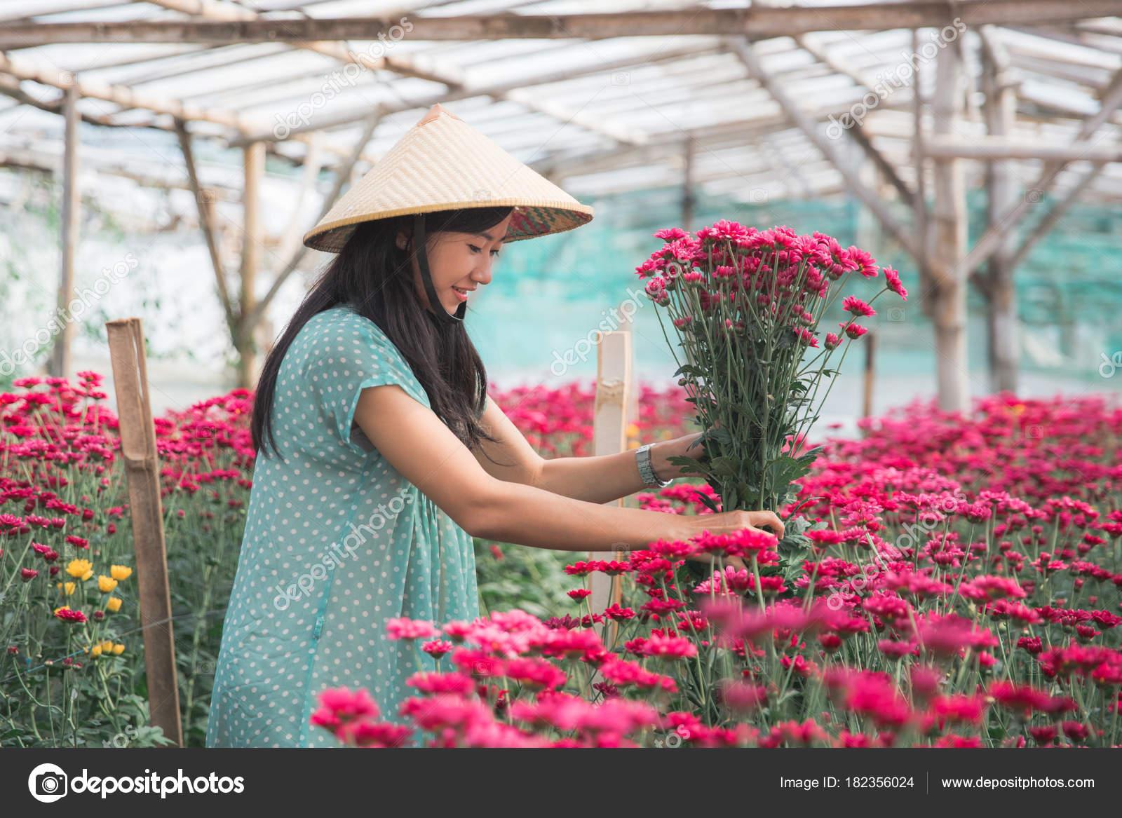 Άνθη asian.com