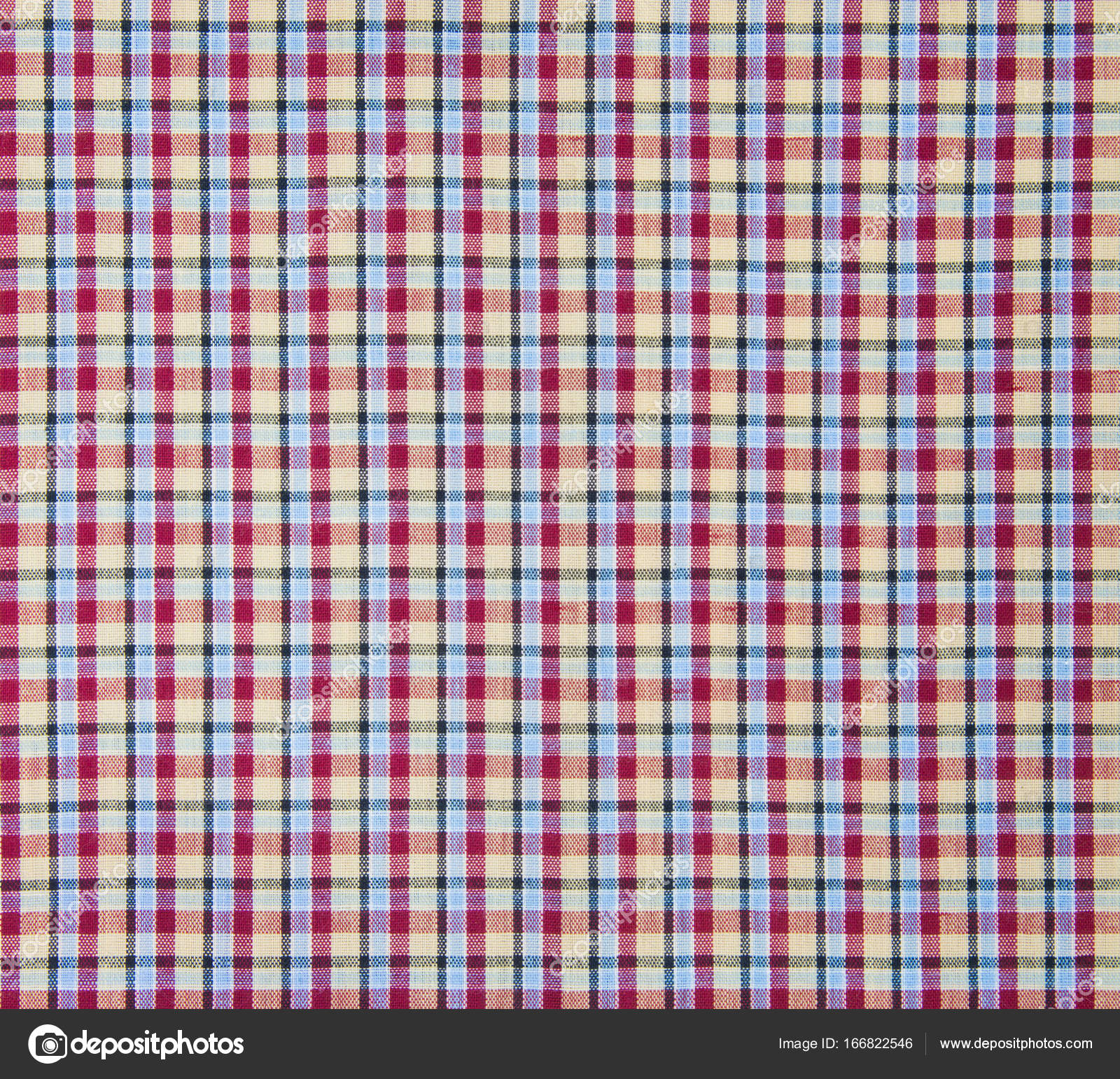 2699b6c889 textura xadrez tecido — Fotografias de Stock © studio306stock #166822546