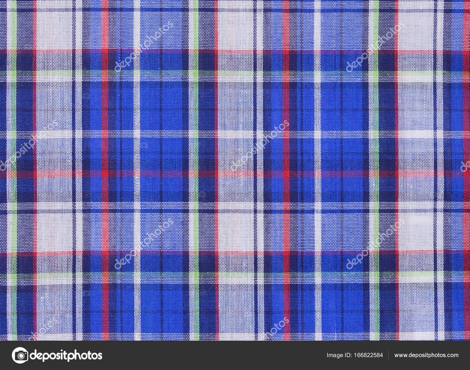 be513fad08 textura xadrez tecido — Fotografias de Stock © studio306stock #166822584