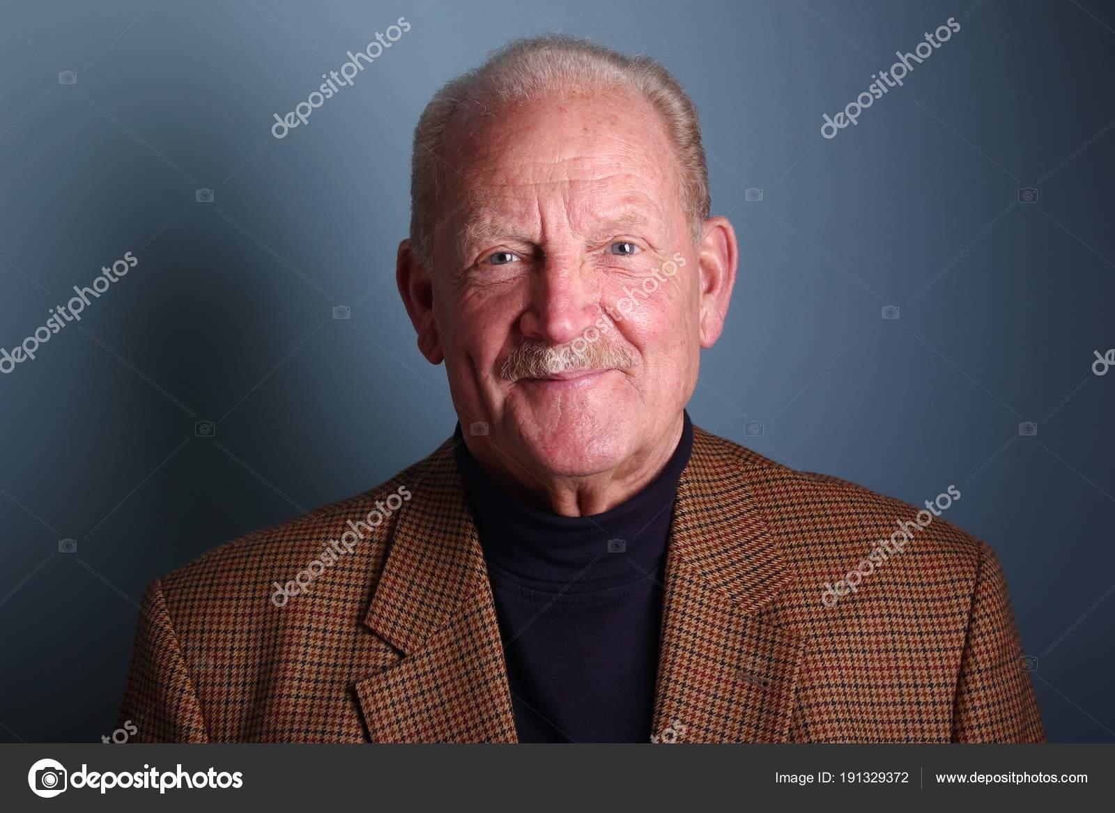Beautiful old guy