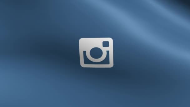 Instagram Company Flag Loopable