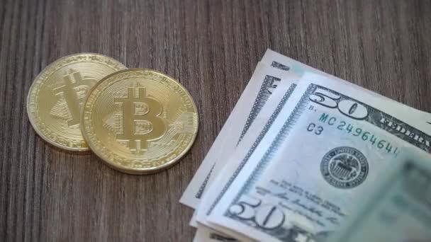 Bitcoin compra com dinheiro vdeo de stock erenmotion 186603492 bitcoin compra com dinheiro vdeo de stock ccuart Gallery