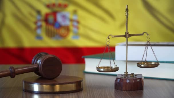 Justice for Spain Laws in Spanish Court