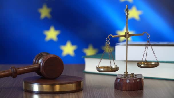 Justice for European Union
