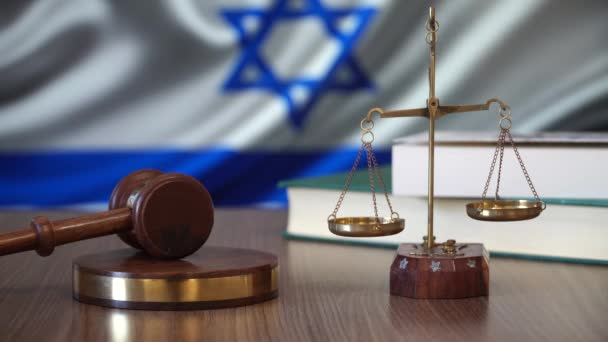Justice for Israel Laws in Israeli Court