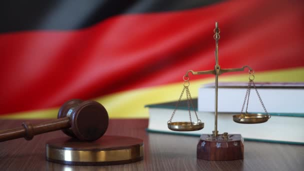 Justice for Germany Laws in German Court