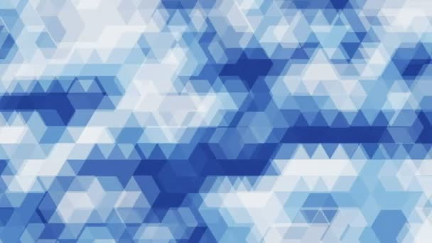 abstraktní pozadí animace