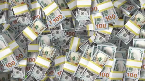 americké dolarové bankovky