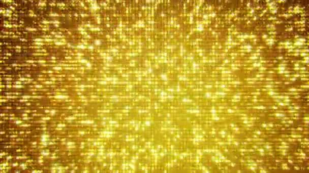 arany absztrakt háttér