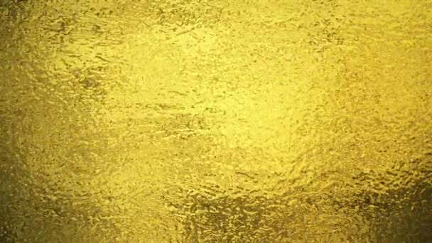 Pozadí zlaté fólie