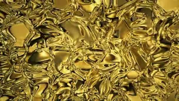 Gold Foil háttér