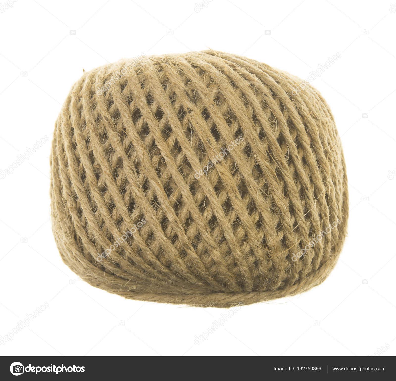 Cuerda de camo en blanco Fotos de Stock pockygallery 132750396
