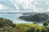 Fotografie Tawharanui Regional Park