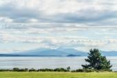 Fényképek Lake Taupo