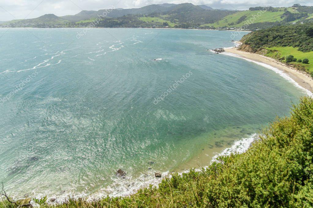 Фотообои ocean