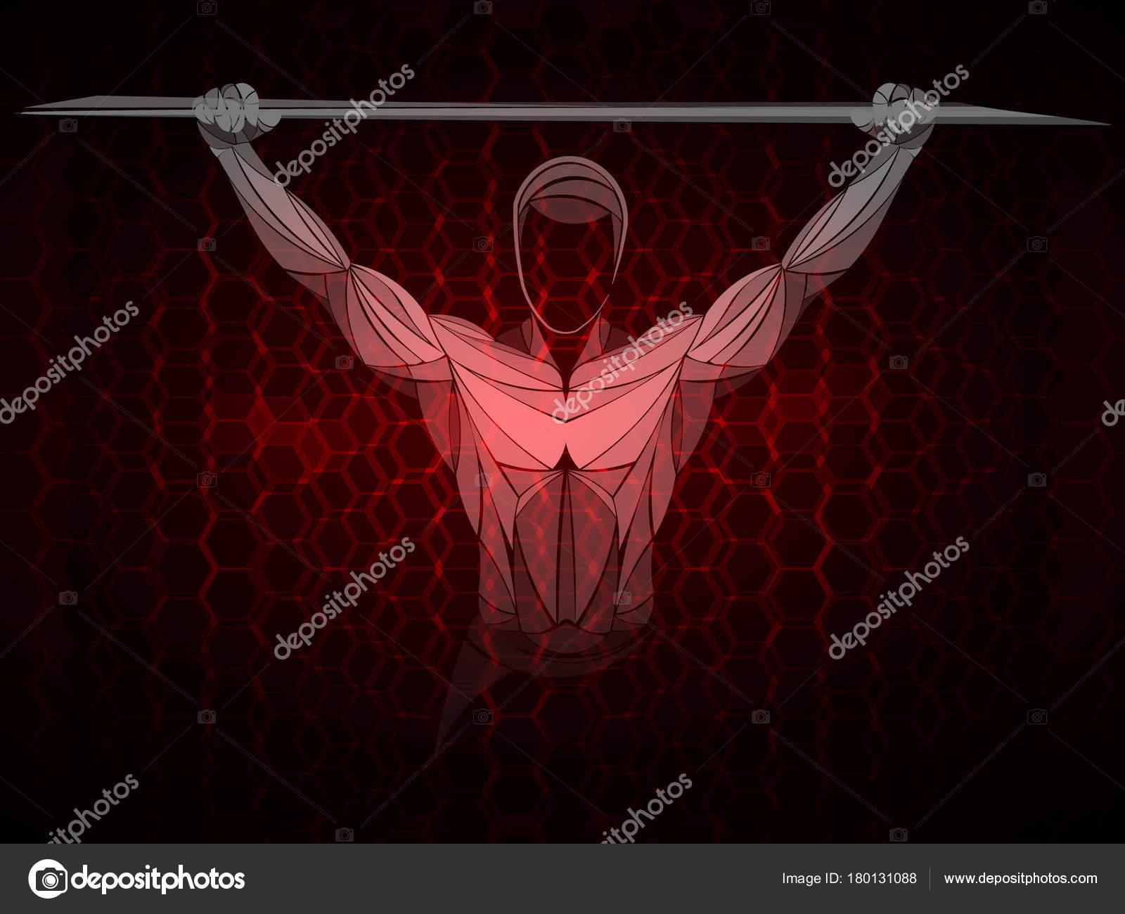 ginasta barras assimétricas em ginástica artística vetores de