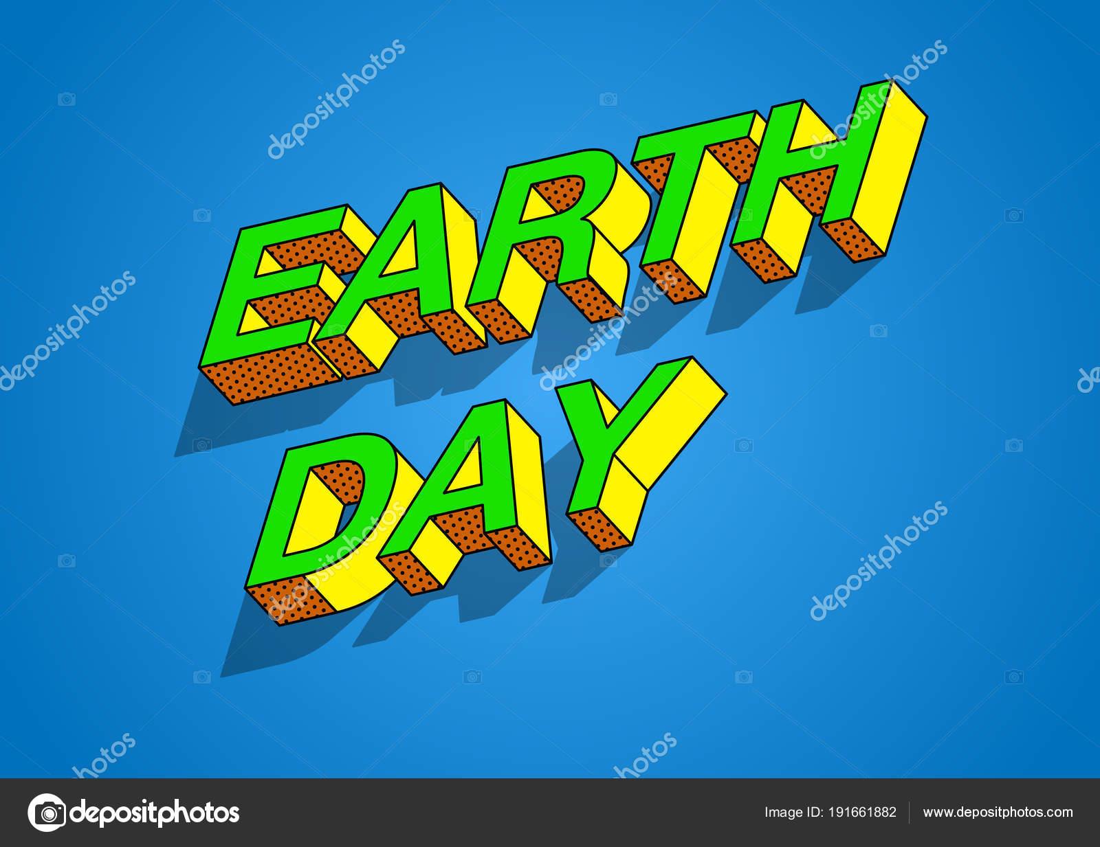 Kindergarten: Earth Day