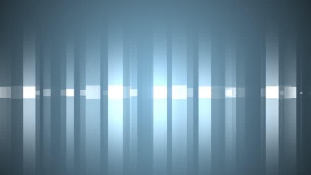 gray bars of light