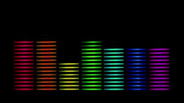 arcobaleno di livello