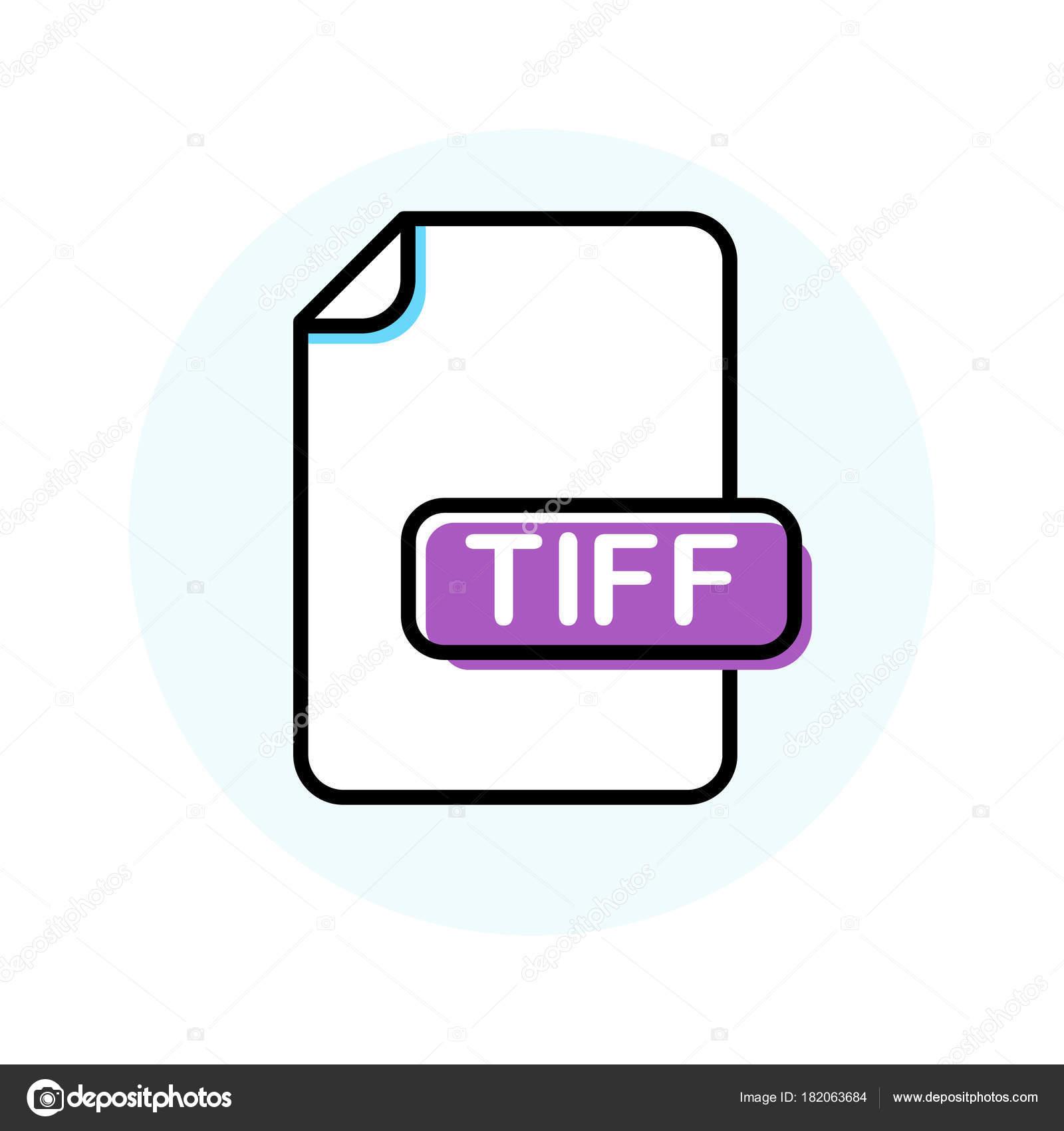 Scarica formato tiff