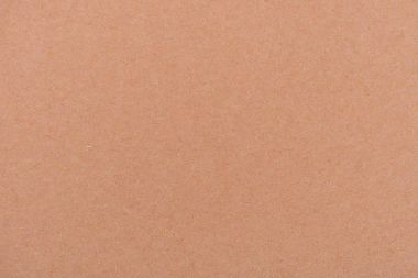 Texture of light brown color paper as background stock vector