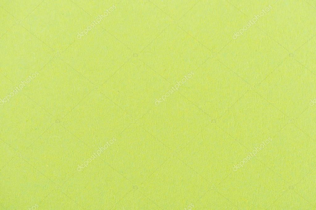 texture of pale green color paper as background