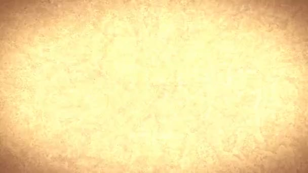 zastavení pohybu pergamen pozadí