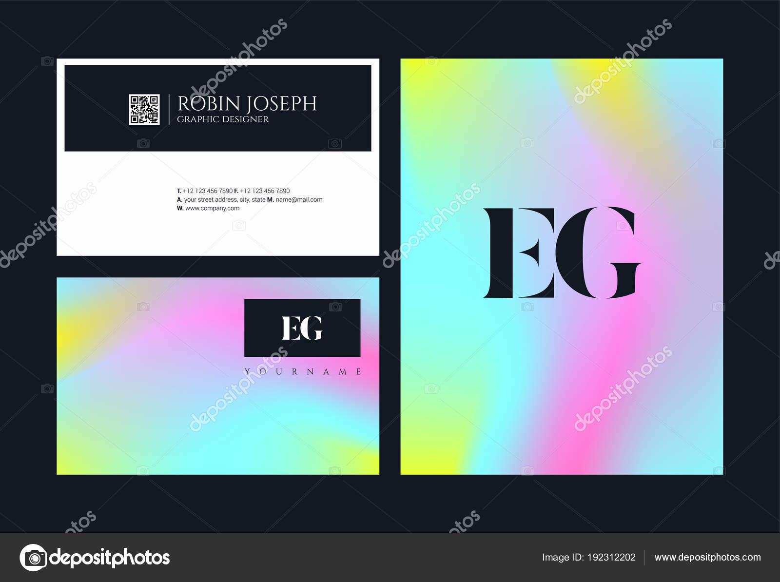 Mixte Par Exemple Vector Logo Modele De Carte Visite Lettres Vecteur Ajayandzyngmail