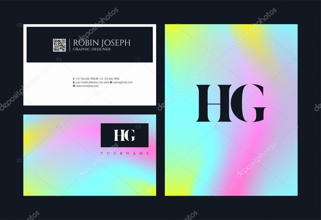 Company Line Card Template from st3.depositphotos.com