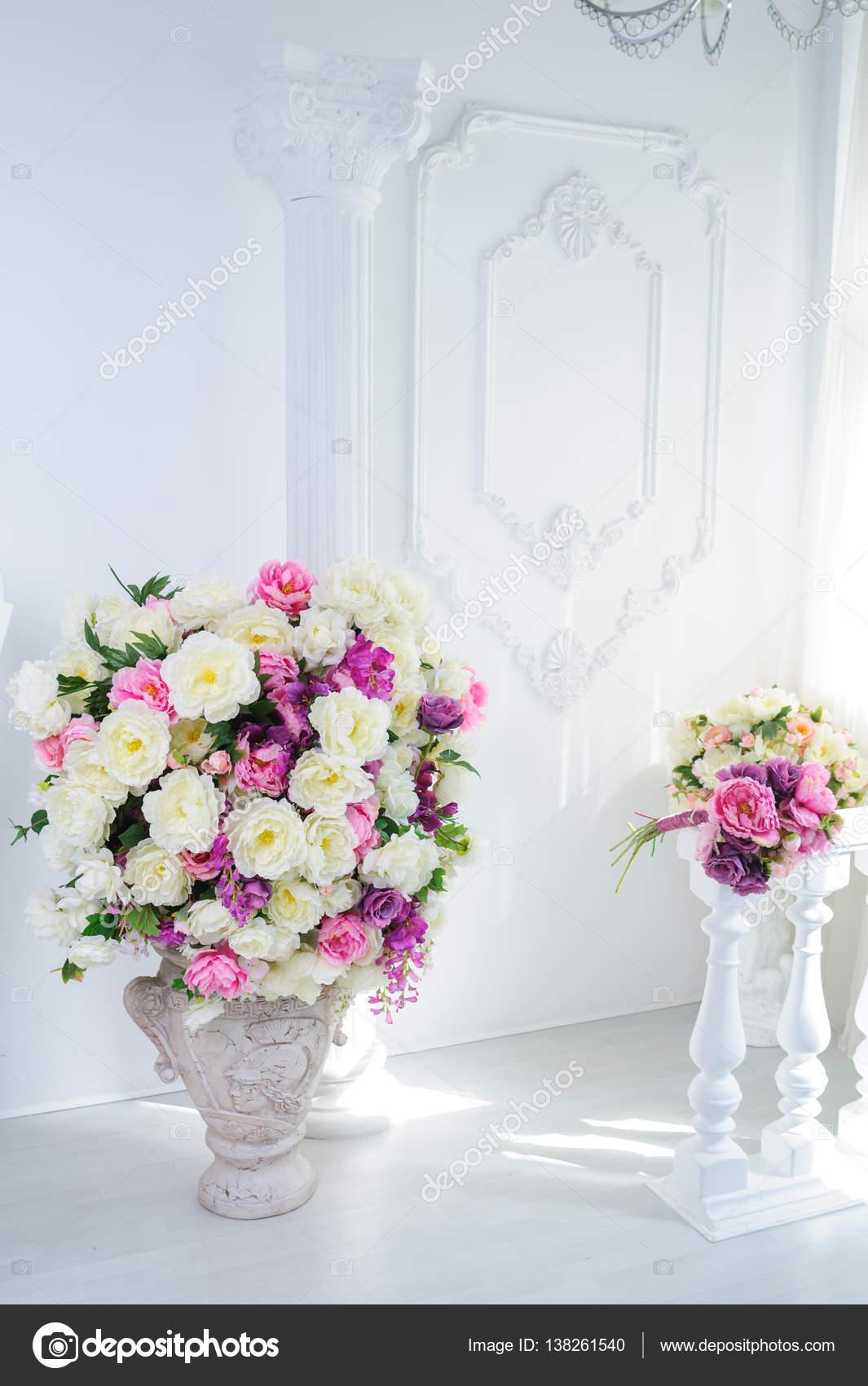 Фото красивых украшений цветов