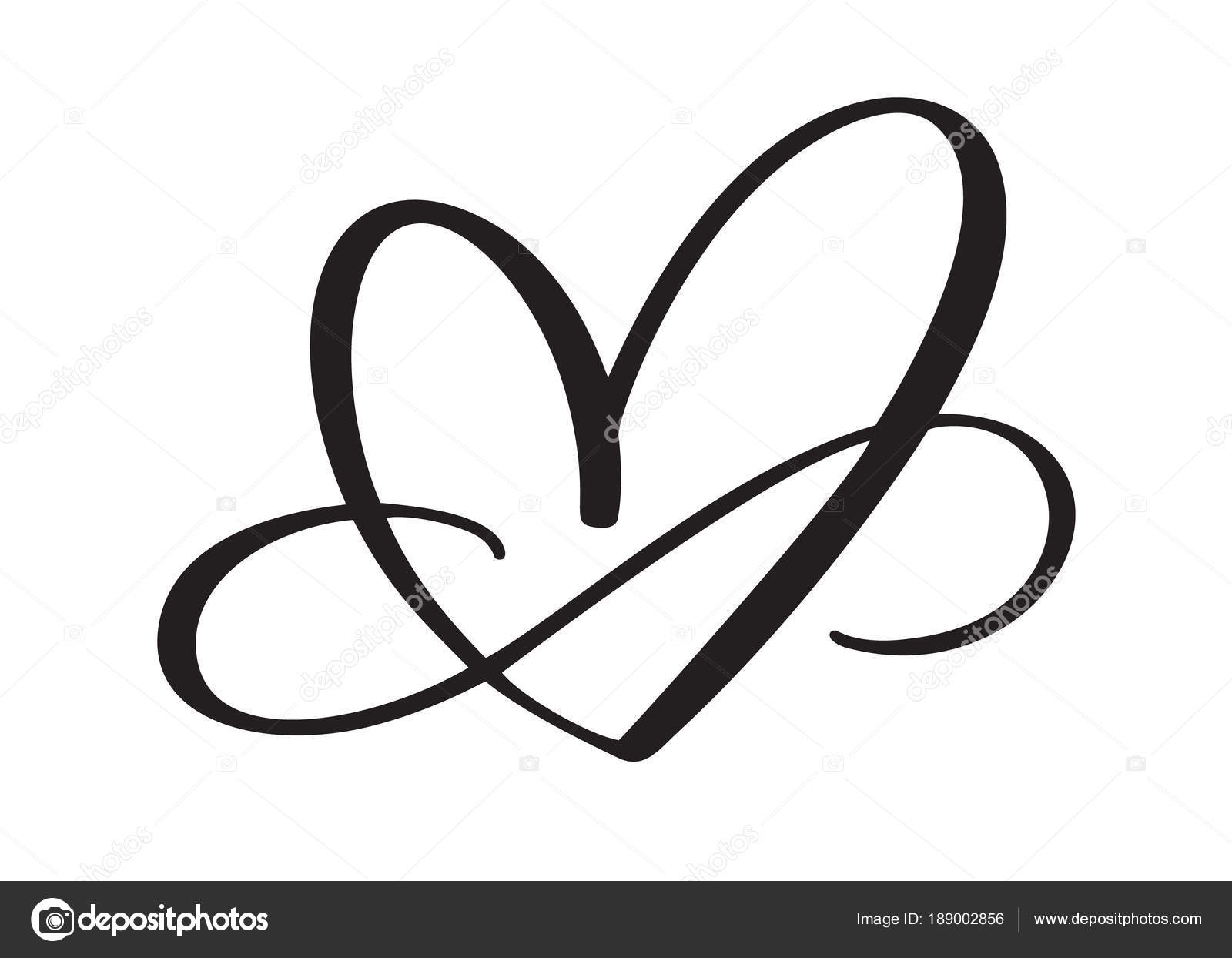 Heart love sign forever infinity romantic symbol linked join heart love sign forever infinity romantic symbol linked join passion and wedding biocorpaavc Gallery