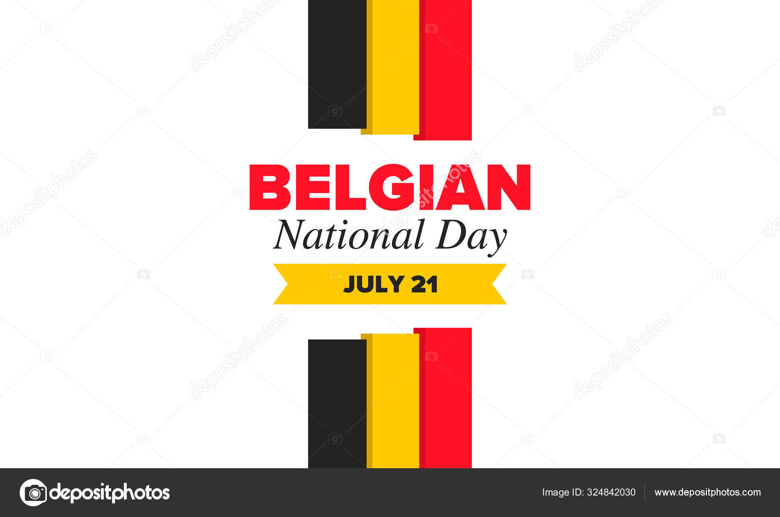 Поздравления с днем бельгии