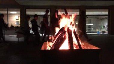4 k izraeli ifjúsági ünnepelni lag baomer zsidó ünnep