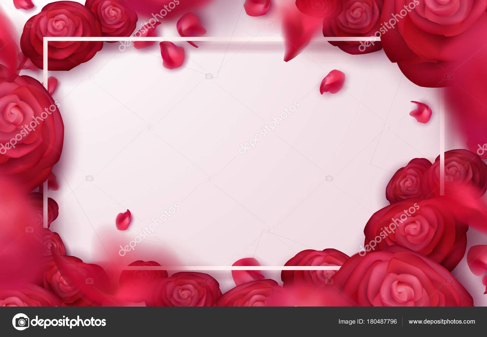 Stažení royalty-free Valentinky den pozdrav nebo svatební pozvání pozadí.