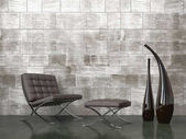 Moderní světlé interiéry 3d vykreslování obrázku