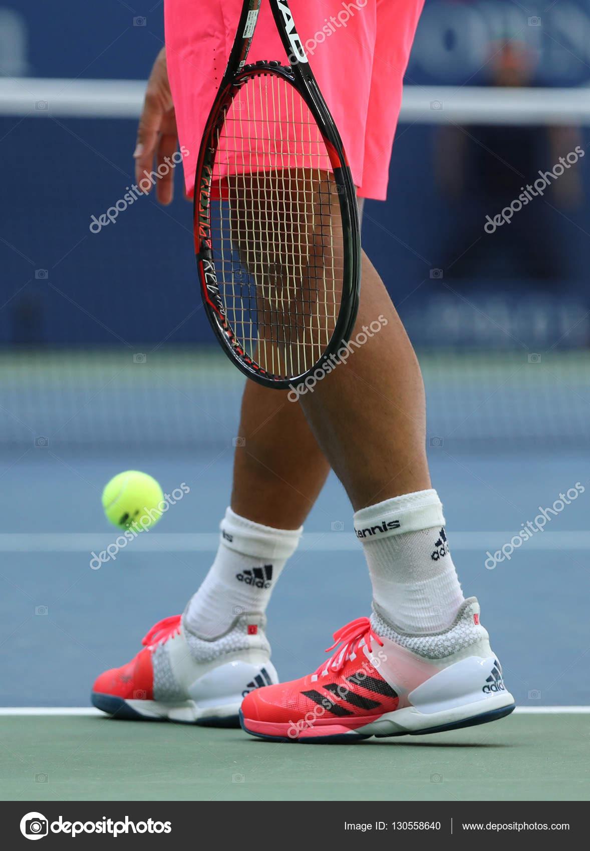 Professional tennis player Fernando