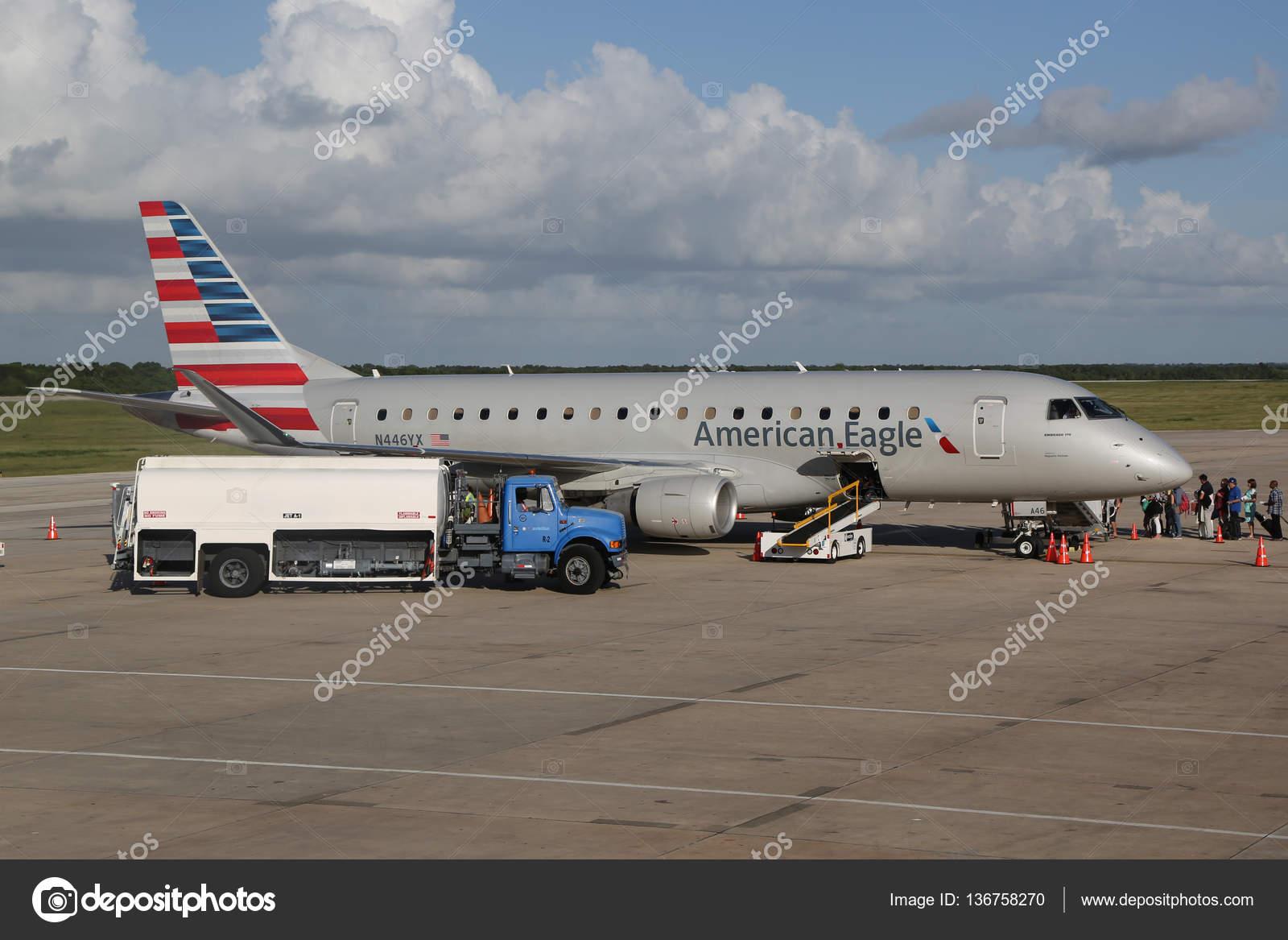 Dominik Cumhuriyeti havaalanı. Ne tür bu