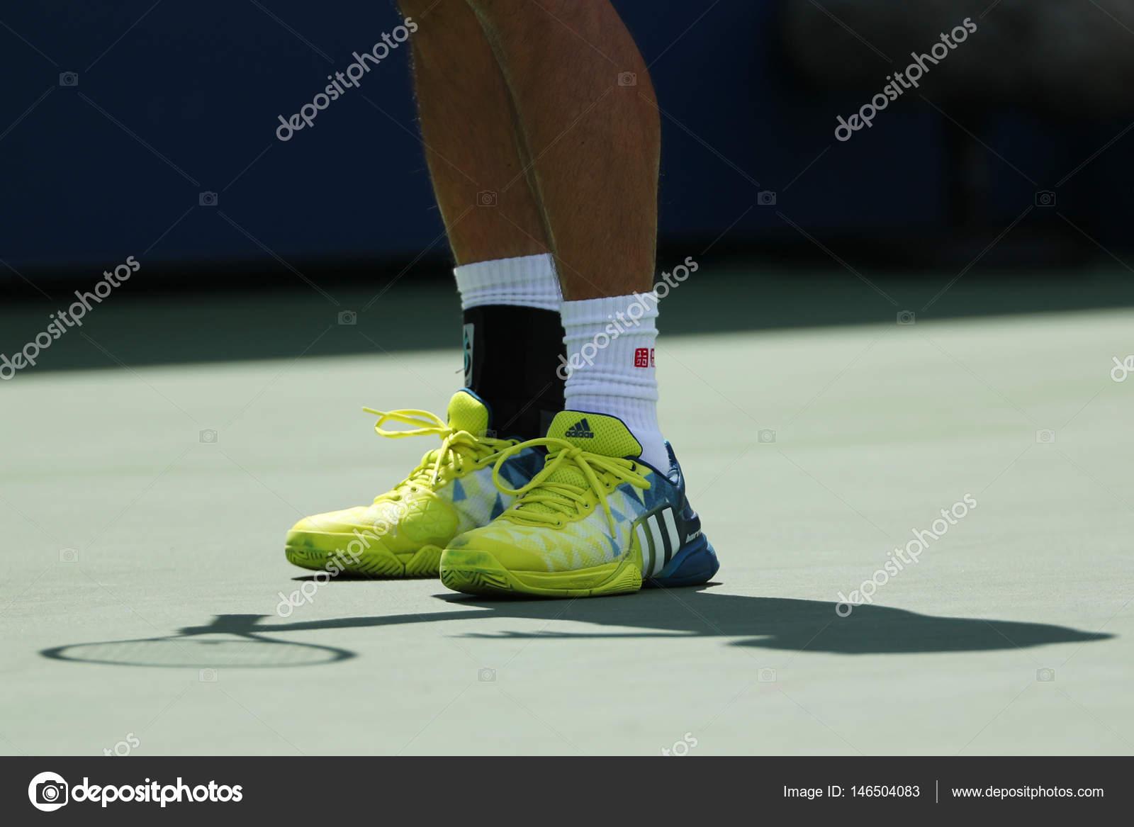 Kei Nishikori Tenista Japón lleva zapatillas de profesional f7mIgb6vYy
