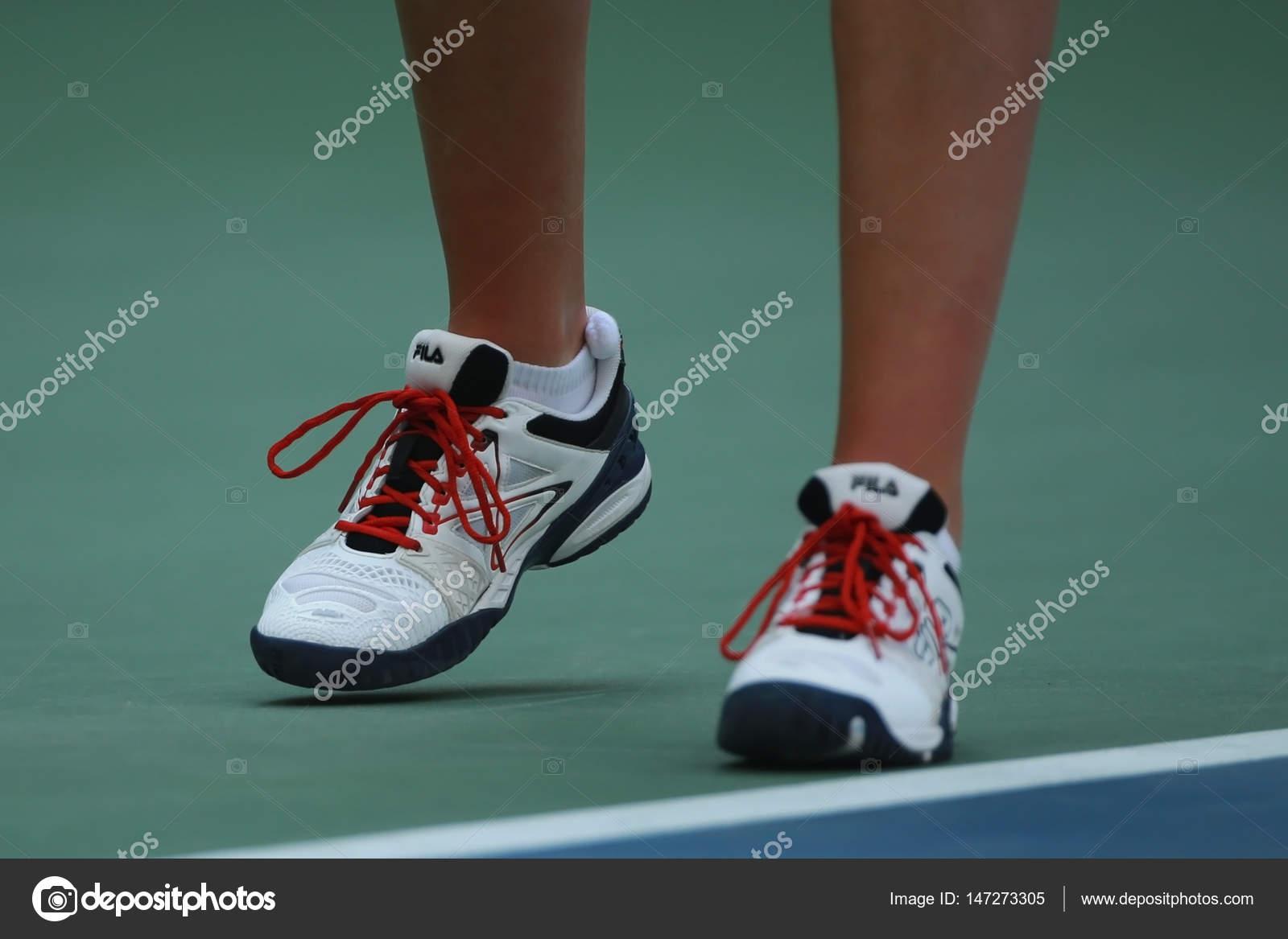 scarpe pliskova fila