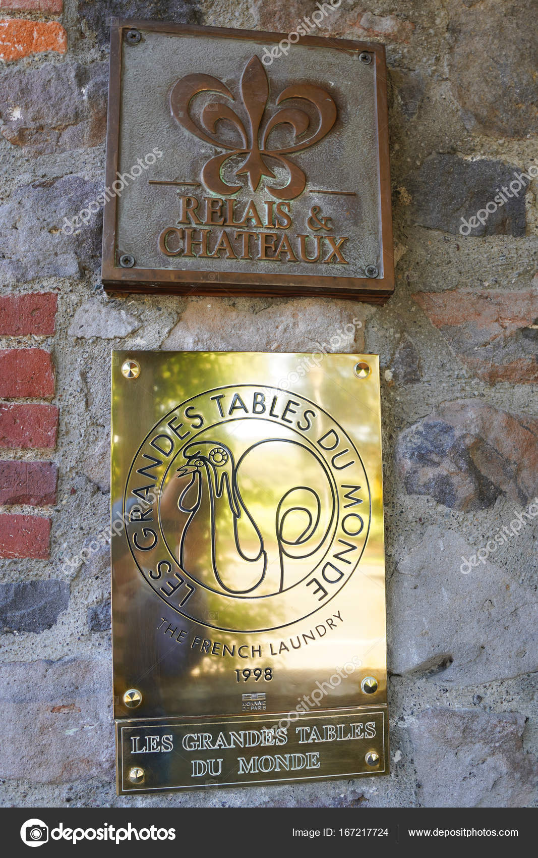 Relais & Chateaux and Les Grandes Tables du Monde signs in Three ...