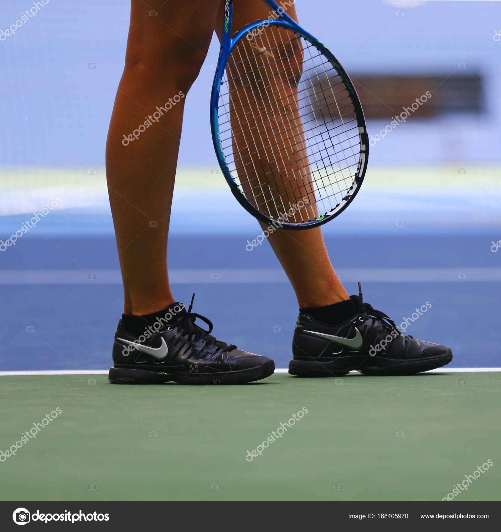 Five times Grand Slam Champion Maria