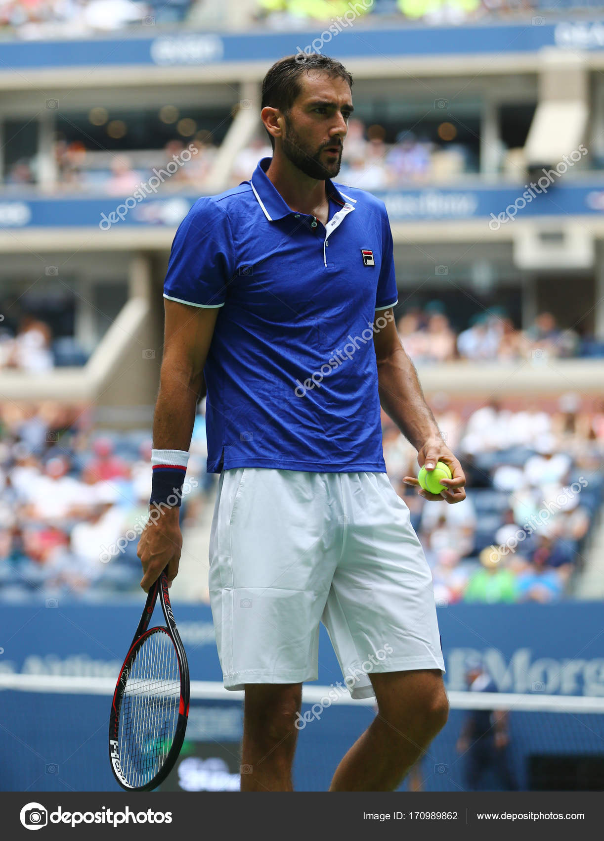 Tennis Channel Plus Match of the Day: Marin Cilic vs ... |Marin Cilic Tennis Player