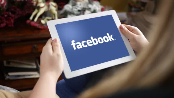logo facebook utilisation