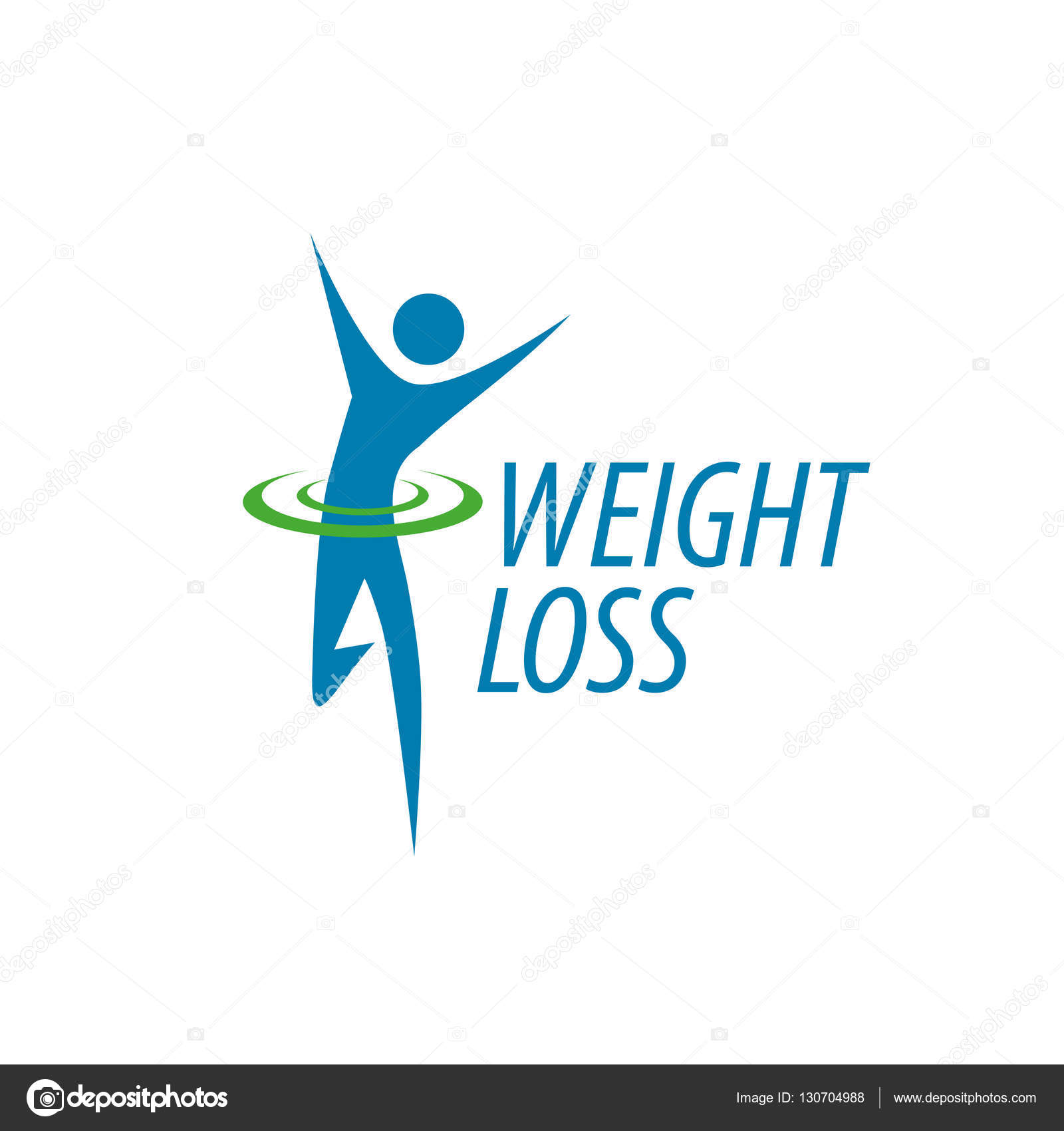 logo perdida de peso
