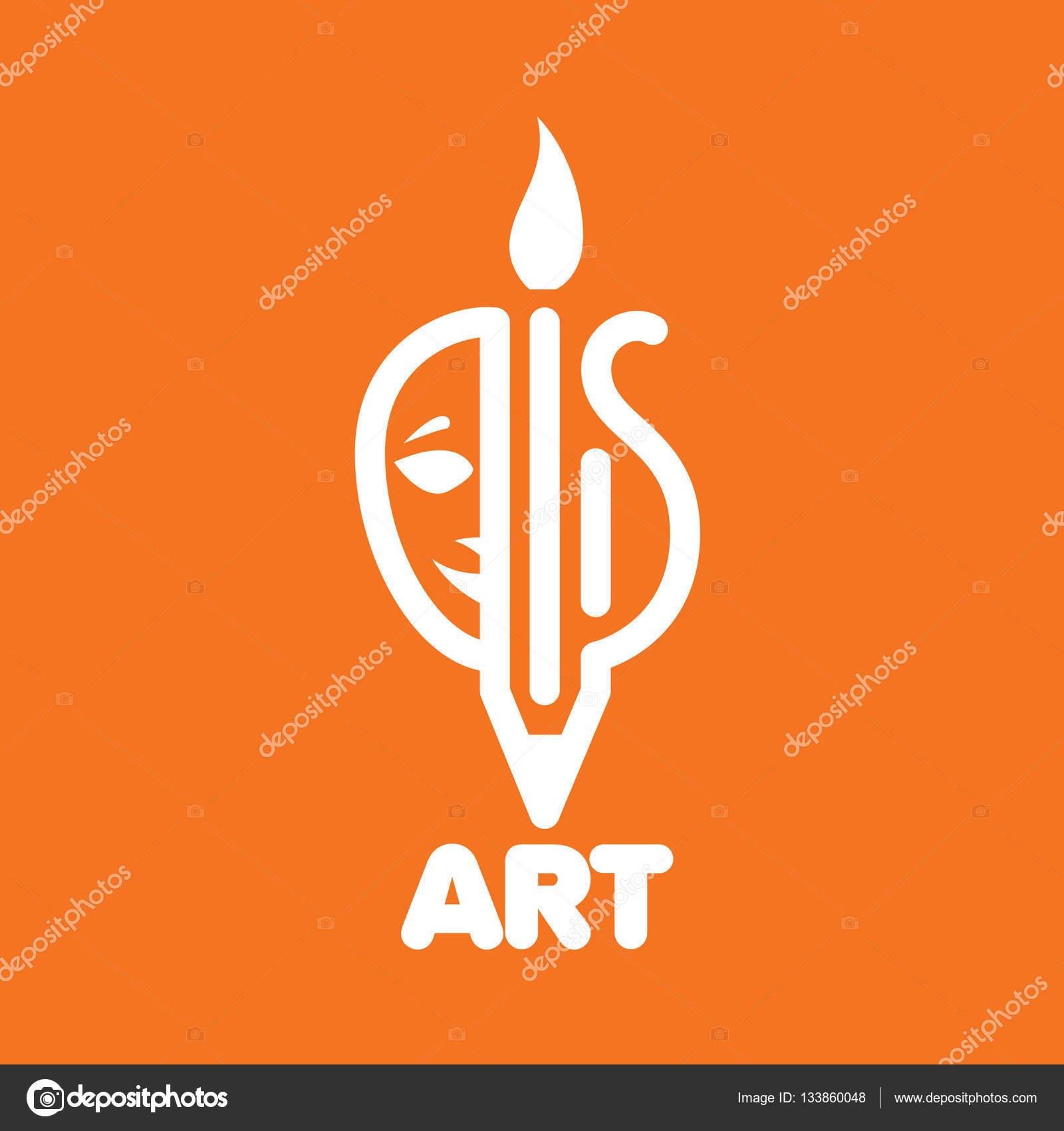 эмблемы искусства картинки