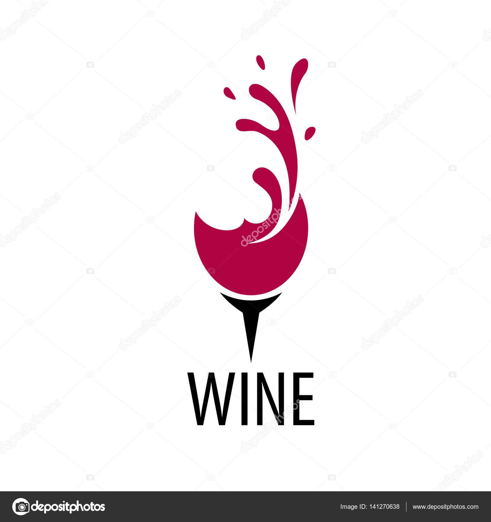 logo vettoriale vino � vettoriali stock 169 artbutenkov