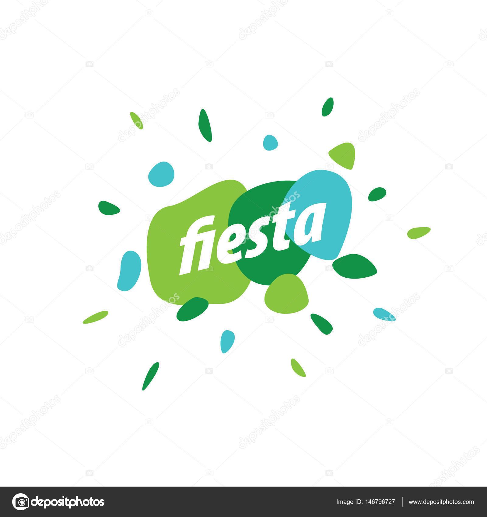 logo de vector de vacaciones — Vector de stock © artbutenkov #146796727