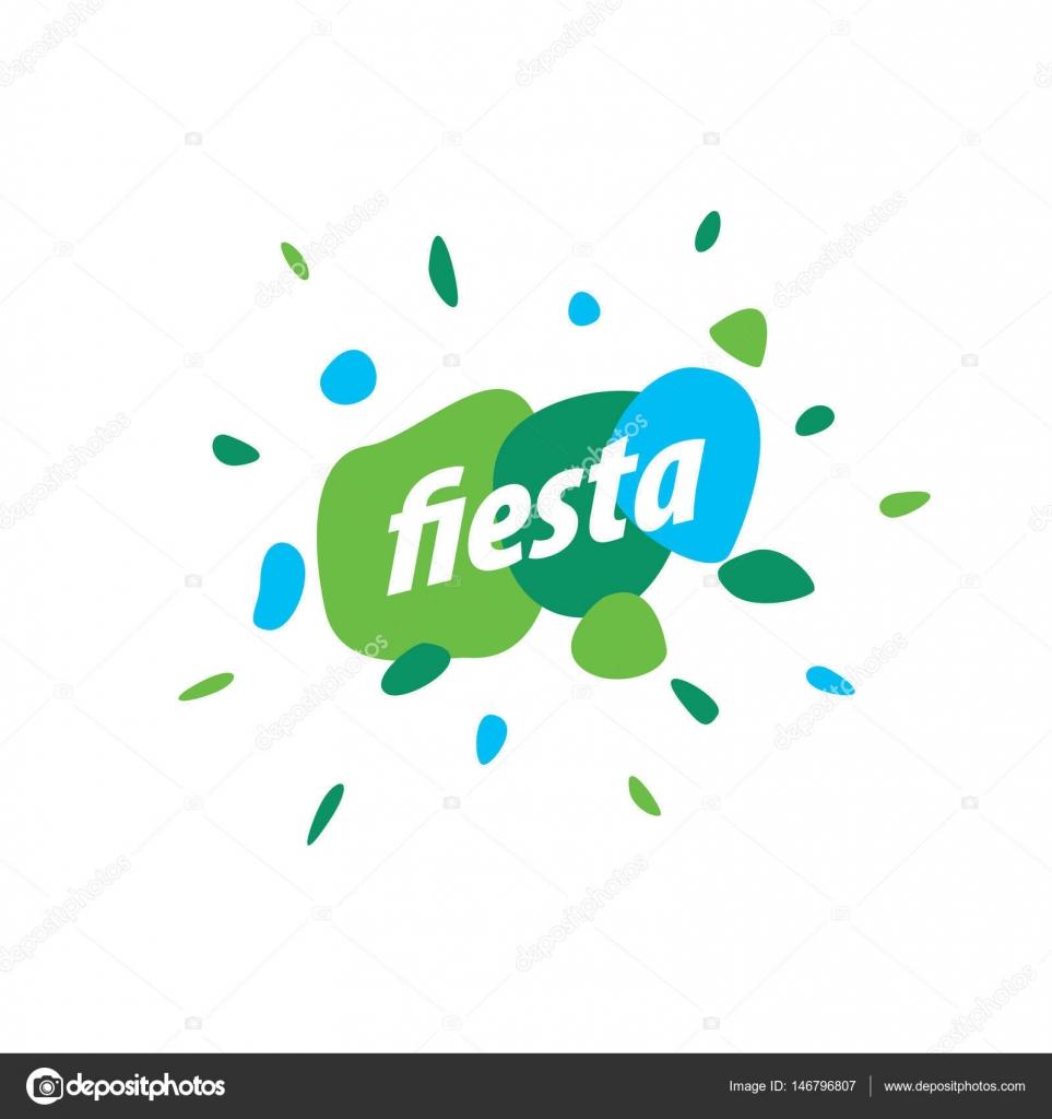 logo de vector de vacaciones — Vector de stock © artbutenkov #146796807