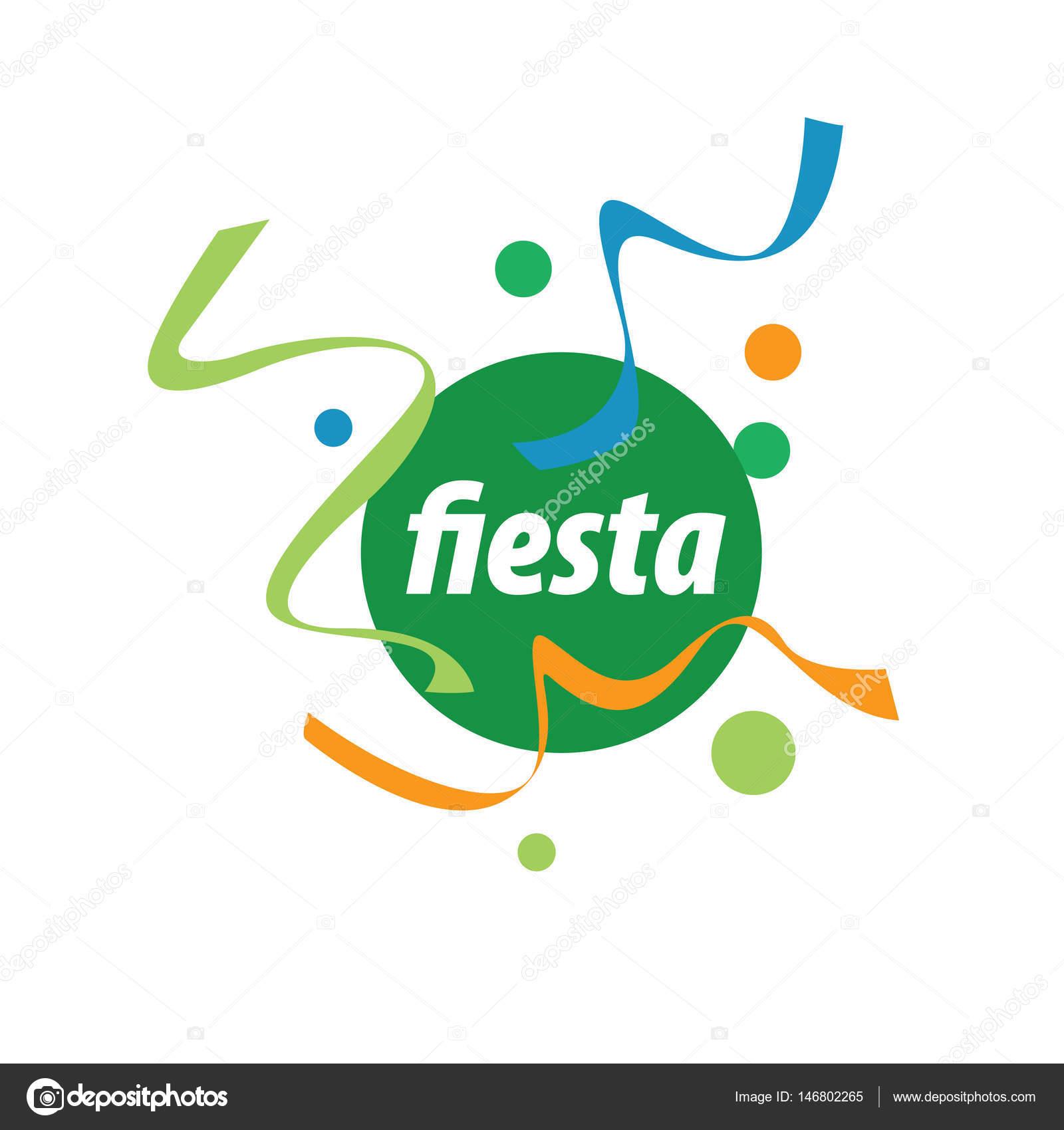 logo de vector de vacaciones — Vector de stock © artbutenkov #146802265