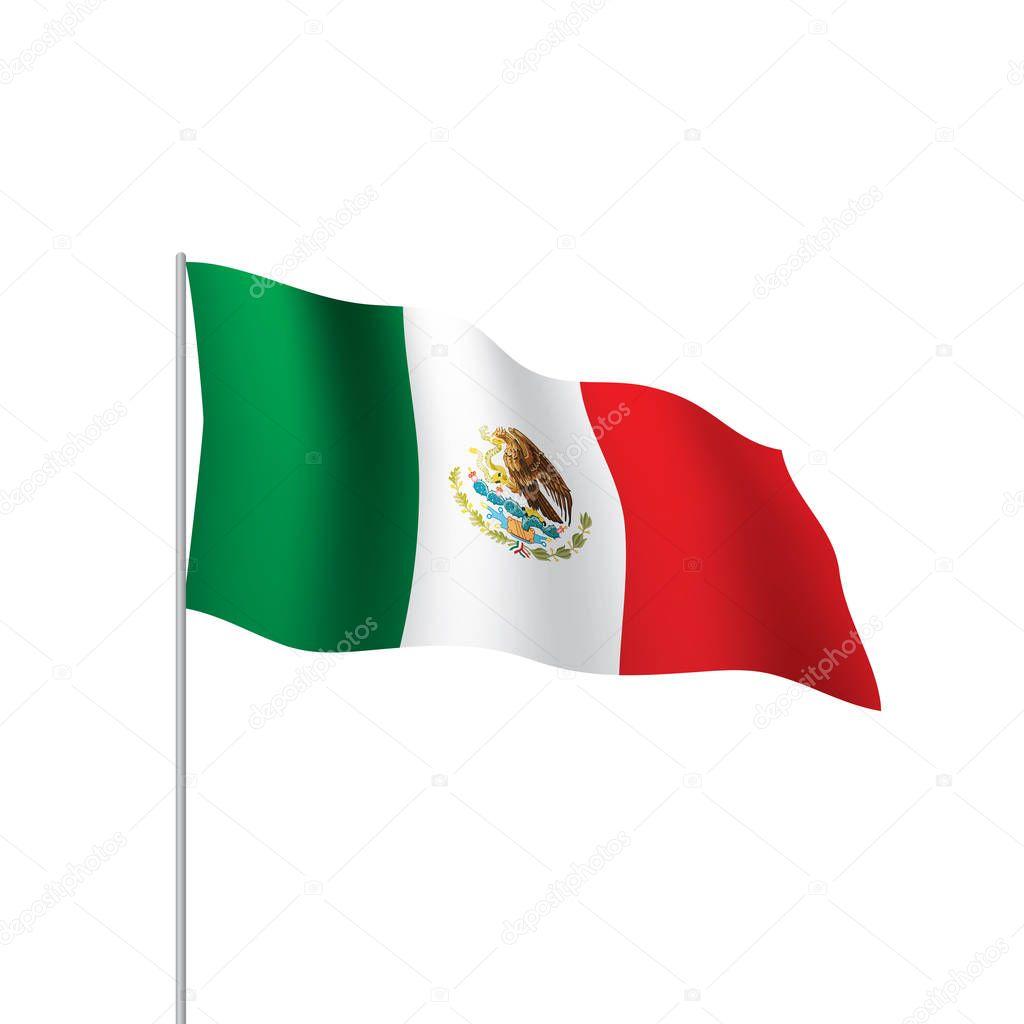 Groß Mexikanische Flagge Adler Färbung Seite Ideen - Malvorlagen Von ...